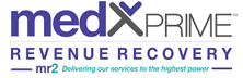 MedXPrime Revenue Recovery: Delivering the 'WOW Factor' in Accounts Receivables