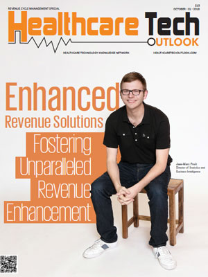 Enhanced Revenue Solutions: Fostering Unparalleled Revenue Enhancement